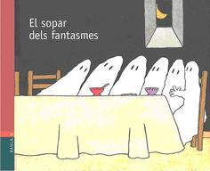 "Jacques Duquennoy. ""El sopar dels fantasmes"". Editorial Baula. (6 a 8 anys). Està a la biblio. Family Guy, Guys, Fictional Characters, Boyfriends, Boys, Griffins"