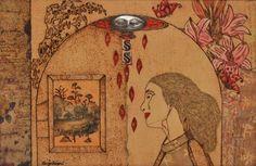 Gocce di fuoco - Sonia Sansoni
