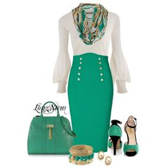 Untitled #362, created by longstem on Polyvore