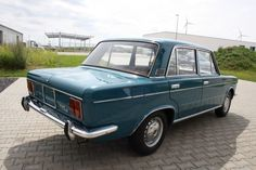 Learn more about Sharp Survivor: 1969 Fiat 125 on Bring a Trailer, the home of the best vintage and classic cars online. Automobile, Limousine, Classic Italian, Classic Cars Online, Fiat, Cool Cars, Vans, Vehicles, Key