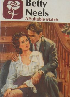 88, A Suitable Match. Eustacia Crump(22) & Cancer Specialist, Sir Colin Crighton(36)  (linked with: Paradise for Two
