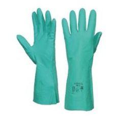 Guantes Nitril 330 - Gran resistencia a la abrasión. De forma anatómica, aseguran comodidad y reducen la fatiga de las manos. Buen agarre tanto en seco como mojado.  Nitrilo con acabado rugoso en palma.    http://www.janfer.com/es/riesgos-quimicos/176-guantes-nitril-330.html