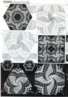 duplet 106 - marlene duplet 1 - Álbuns da web do Picasa Crochet Quilt, Crochet Tablecloth, Crochet Books, Crochet Art, Thread Crochet, Crochet Granny, Filet Crochet, Crochet Stitches, Crochet Doilies