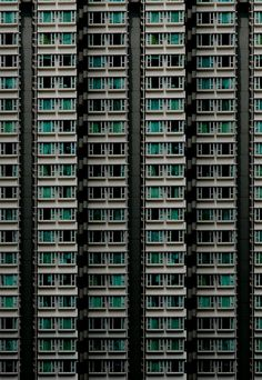#architecture #pattern #repetition