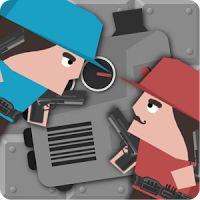 Clone Armies 3.2.2 MOD APK Unlimited Money  action games