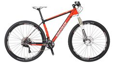 Stud 29er Carbon Team Replica Shimano XT 2×10 / Disc