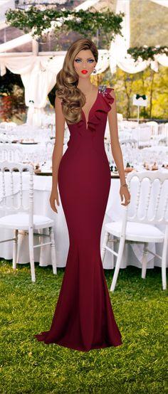 Bride Reception Dresses, Event Dresses, Prom Dresses, Mermaid Dresses, Formal Dresses, Special Dresses, Special Occasion Dresses, Nice Dresses, New Dress Pattern