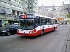 Línea 117, coche 831, TB Pompeya II MT 17. : Iba a buscar uno por Murguiondo y Riestra, pero lo que encontré era esto.  [b]Linea:[/b] 117 [b]Coche:[/b] 831 [b]Empresa:[/b] Transporte Larrazábal CISA (Líneas 20-117-161-188-421) [b]Chasis:[/b] Agrale MT 17.0 LE [b]Carroceria:[/b] Todo Bus Pompeya II 2013 [b]Patente:[/b] MCF914 [b]Fecha:[/b] 25 de agosto de 2015, 09:34 [b]Lugar:[/b] Avda. Soldado de la Frontera, entre Ceferino Ramírez y Nicolás Descalzi (Vi