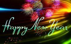 Happy New Year Gif - Non solo Musica e Ricette