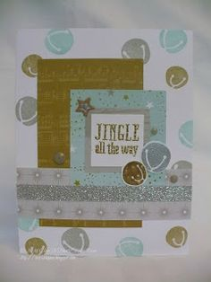 The Inky Scrapper: Holiday Expressions New Product Blog Hop