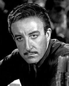 Peter Sellers, Actor (The Pink Panther), Academy Award winner, born 8 Sep, 1925.,