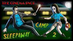 The Cinema Snob - Sleepaway Camp II: Unhappy Campers rus sub Sleepaway Camp, Boys Who, Crossdressers, Horror Movies, Lgbt, Joker, Cinema, Campers, Good Things