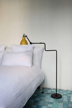 Lampe Gras   N°411 By DCW Wohnzimmer, Schlafzimmer, Leuchten,  Schlafzimmerbeleuchtung,