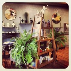 Welcome to Verde Eco Salon.