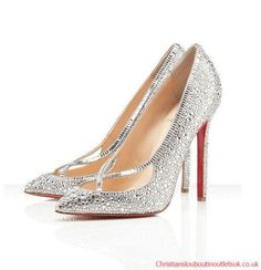 Buy Christian Louboutin Pigalle Super Vic Crystal Online from Reliable Christian Louboutin Pigalle Super Vic Crystal Online suppliers.Find Quality Christian Louboutin Pigalle Super Vic Crystal Online and more on Christianlouboutineshop. Louboutin Pigalle, Louboutin Shoes Outlet, Christian Louboutin Shoes, Louboutin Pumps, Bridal Shoes, Wedding Shoes, Wedding Attire, Wedding Dress, Jimmy Choo