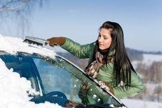 Winter Car Care Tips