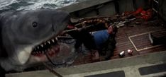 Jaws Blockbuster Movie - Why Jaws Is Unlike Any Other Movie