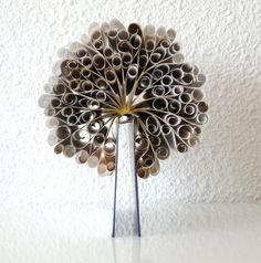 Book Art Sculpture Tree of Knowledge par abadova sur Etsy, $65,00