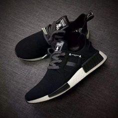 f5df06d29ffb6 Adidas Originals NMD X Mastermind Black