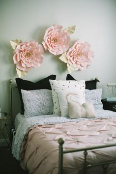 30+ COOL BEDROOM DECORATION IDEAS