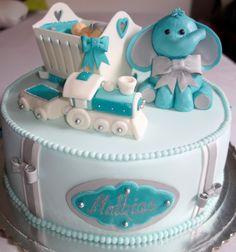 torta, cake ku krstu