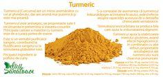 Turmeric @DeliciiSanatoas Turmeric, Addiction, Food, Eten, Meals, Diet