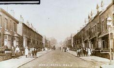 Mornington Rd Bolton