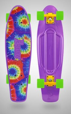 Penny Nickel Board.  I need this in my life.