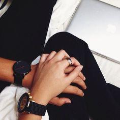sometimes together