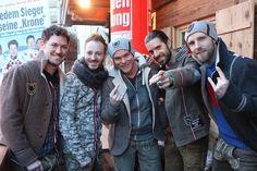 VoxxClub & Friends in #Kitzbühel 17.-18.06.2016