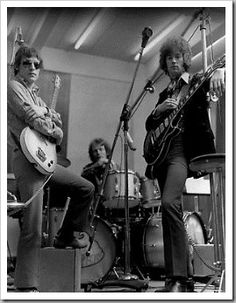 Cream made its unofficial debut at the Twisted Wheel on 29 July 1966. Its official debut came two nights later at the Sixth Annual Windsor Jazz & Blues Festival.