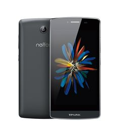 "TP-LINK Neffos C5 inkl. Powerbank »Quad Core, 12,7cm (5""), 16GB, 2GB, Android 5.1«"