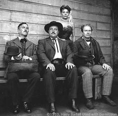 "The original cast of the GUNSMOKE radio series on CBS in the and Yep that's ""Floyd the Barber"" as Doc, William Conrad aka ""Cannon"" as Matt, ""Miss Kitty"" was played by ""Grandma Walton"" and ""Chester"" by character actor, Parley Baer. Howard Mcnear, Matt Dillon, Old Time Radio, Miss Kitty, The Lone Ranger, Tv Westerns, Actors & Actresses, Nostalgia, Tv Shows"