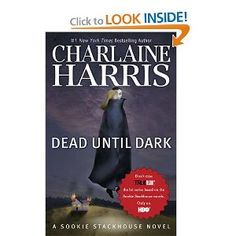 Sookie Stackhouse is a great character and this is good series when you want something light to read.