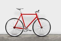 Design and win your Broke Bike.