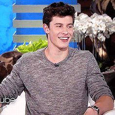 His smile is everything I need in life❤