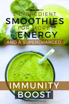 3-ingredient-smoothies-for-more-energy-and-a-supercharged-immunity-boost