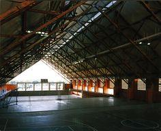 Clássicos da Arquitetura: SESC Nova Iguaçu,© Arquivo Vigliecca&Associados