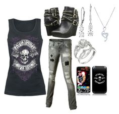"""""""Untitled #838"""" by amandafras2008 on Polyvore featuring Volcom, BCBGeneration, Blue Nile, BERRICLE and Charles & Colvard"""