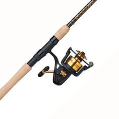 Fishing: Penn SSV4500701M Spinning Fishing Reels ** More info could be found at…