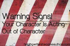 - First Impressions, Right Impressions: 5 Tips for Introducing a New Character