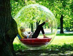 Casa-bolla