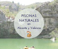 8 lugares para darte un baño en el interior de Alicante y Valencia. #archivo http://blgs.co/onZluH