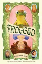 I love a good fairy tale retelling especially one that adds new twists and is good fun to read. Frogged by Vivian Vande Velde does and is. New Children's Books, Great Books, Books To Read, Fractured Fairy Tales, Retelling, Chapter Books, The Book, Book Worms, Childrens Books