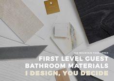 I Design, You Decide