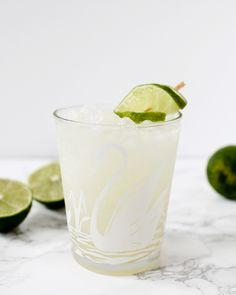 Friday Happy Hour: A Classic Margarita | Oh So Beautiful Paper | Bloglovin'