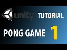 Unity Tutorial - Pong