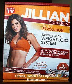 Jillian Michaels Metabolic Training jillconyers.com