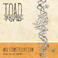 New Constellation by Toad The Wet Sprocket on SoundCloud