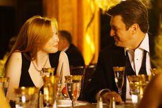 #Castle: final de temporada revela passado do escritor